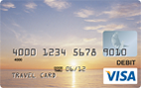 Visa Travel Card